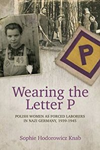 Book Review: Wearing the Letter P
