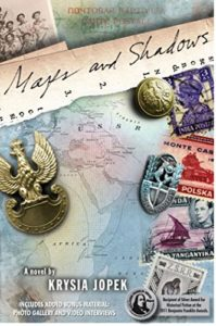 Book Review: Maps and Shadows