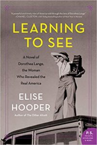 Book Review: Learning to See